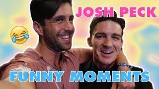 JOSH PECK BEST MOMENTS [PART 1]