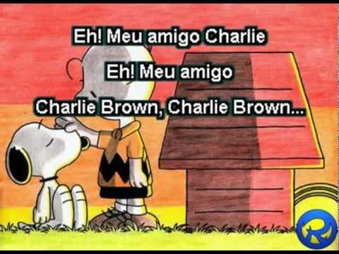 (Karaokê) - Benito Di Paula - Charlie Brown