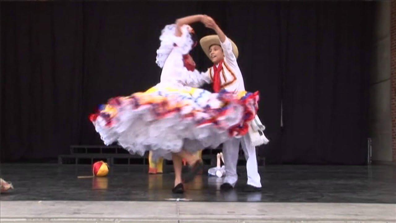 A ritmo huilense (Colombia)