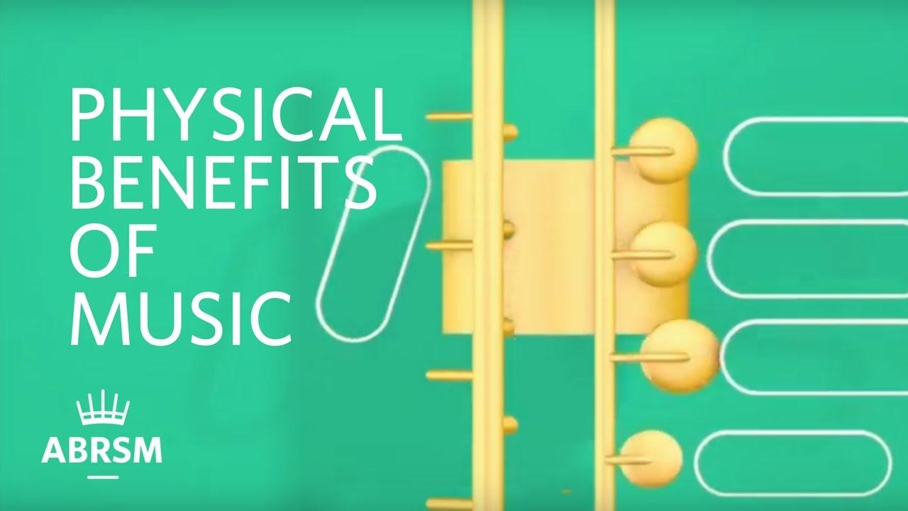 Impact of music on physical and coordination | Benefits of music