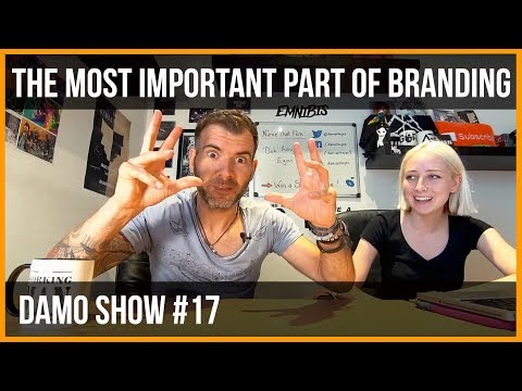 BRANDING MARKETING FOR BANDS - THE MOST IMPORTANT PART OF BRANDING
