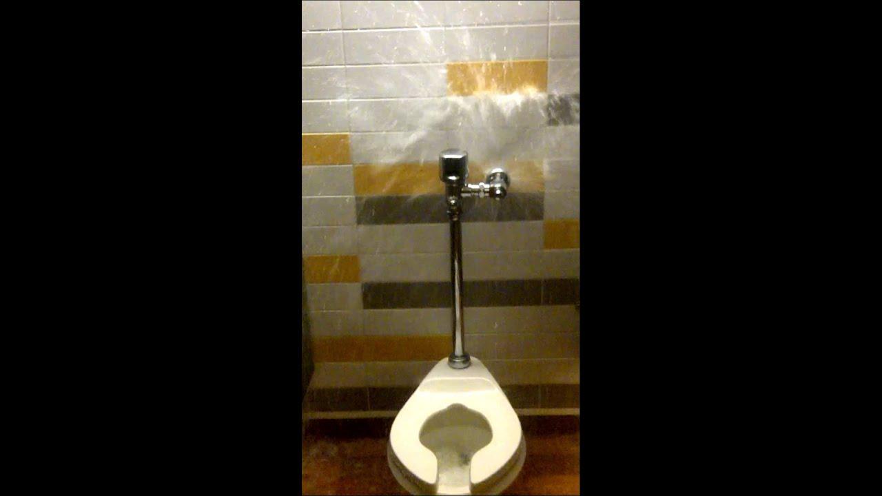 Niagara College Welland Campus Toilet Flood