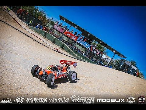 Nitro Buggy Main Final  - 2017 Buggyland RC Race - Spain