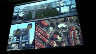 Repeat youtube video Funivie urbane a Roma? parte2   Stefano Panunzi