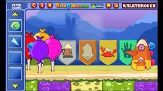 Princess Magic Rescue 1 Walkthrough - Games2jolly