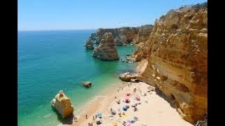Algarve  fai da te 2018