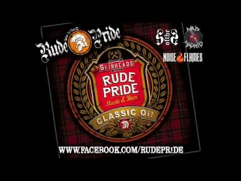 Rude Pride   01 Fear and Panic