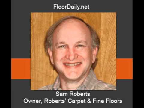 Floordaily Net Sam Roberts Discusses His Retail Business In