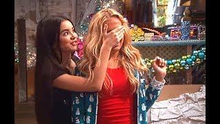 Лучшие друзья навсегда - Сезон 1 серия 13 - Девочки прошлого Рождества | Сериал Disney