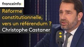 Réforme constitutionnelle, vers un référendum ?