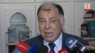 تصريح الدكتور ناجي جلول في ندوة تقديم مدونة الإصلاحات الإستراتيجية الكبرى