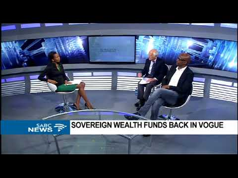 DISCUSSION: Sovereign Wealth Funds