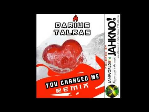 DARIUS TALRAS  YOU CHANGED ME REMIX FT JAMIE FOXX AND CHRIS BROWN MAY 2015 MTAE3