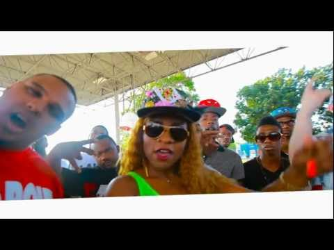 Beat King   U Ain't Bout That Life Feat  Queen,Rai P & P Woods Official Video