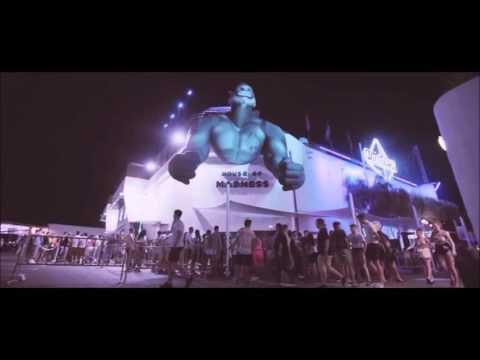 Dimitri Vegas & Like Mike -  Steve Aoki vs Ummet Ozcan - ID