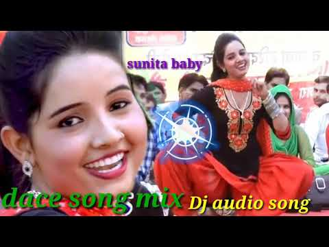 New Haryanvi dance song||Ghume Re Mera Ghagra Dj Rajan mix