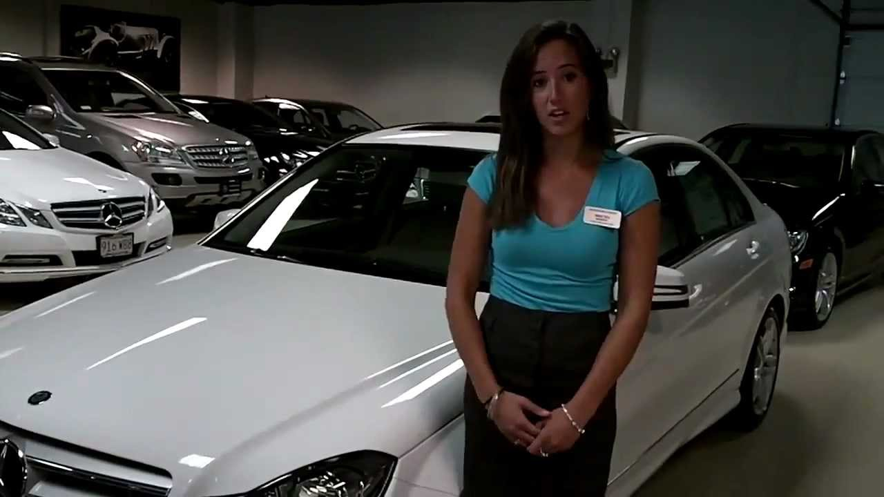 Nice Mercedes Benz Of Boston   How To Pair Bluetooth To Your 2013 C300 Mercedes  Benz
