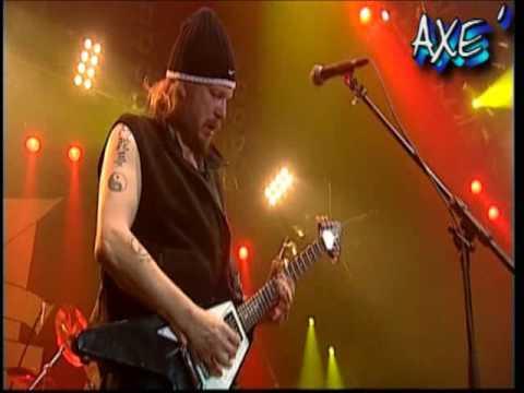 MICHAEL SCHENKER [ ON & ON ] [III] LIVE,2004