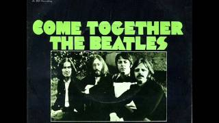 Bagus Bhaskara - Come Together (The Beatles Cover) [Audio]
