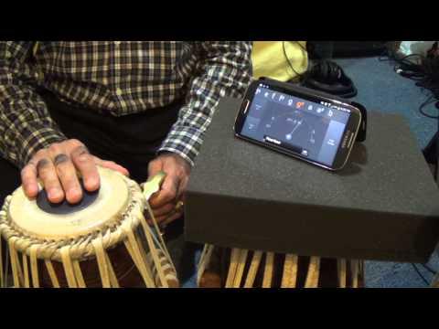 Tabla Lesson #27 How to Tune Tabla