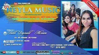 NEYLA MUSIC Entertainment LIVE MUNDU TANJUNG BREBES SABTU 31 AGUSTUS 2019