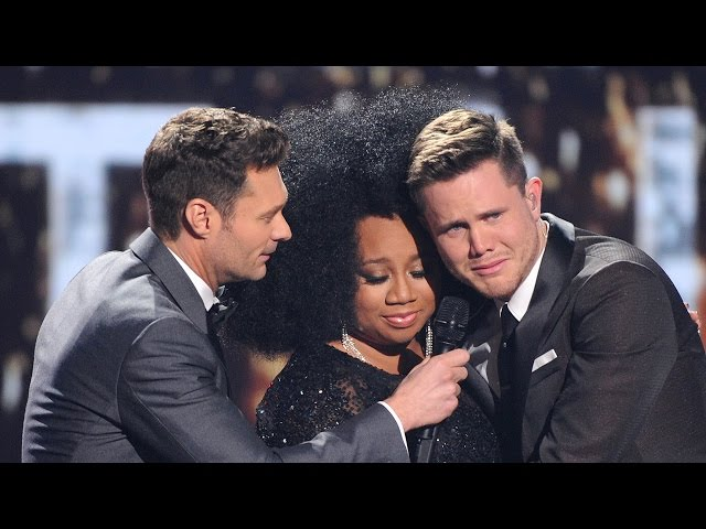 7 Best Moments From American Idol Series Finale