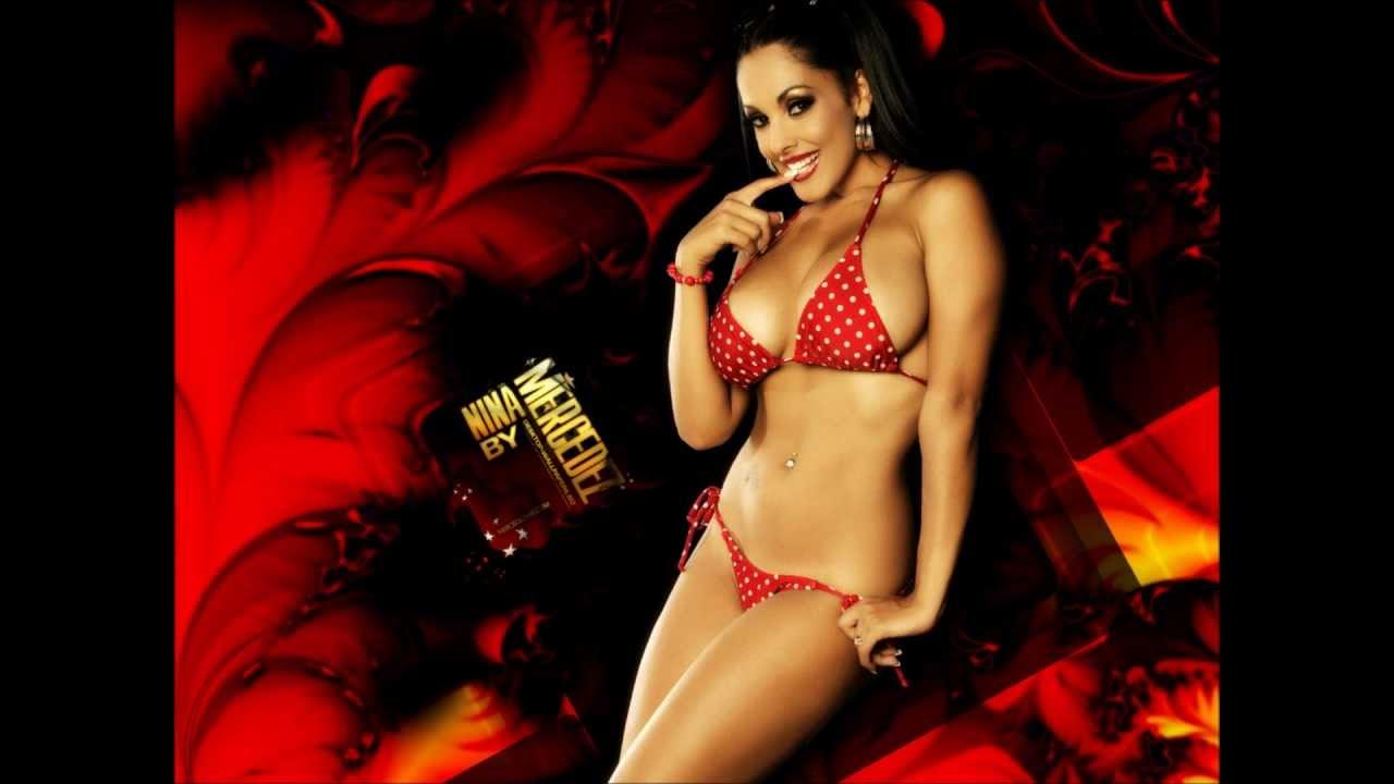 Nina Mercedes Porn Star Busty nina mercedez interview - algebravision