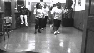 Spring Fling Line Dance