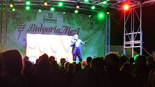 Бобан Здравкович (Сръбска музика) 1 - VarnaMezi 2018