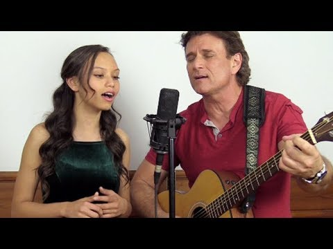 Incredible 14 Year Old Daughter & Father Sing SHALLOW | Lady Gaga Oscars  2019 A Star is Born Cover
