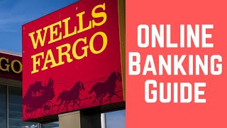 Wells fargo password problems | username requirements create and requirementsthis video tu...