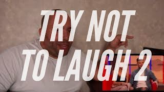 #reaction #funny #video TRY NOT TO LAUGH Top 10 Sexiest Moments   Your Face Or Mine   Too Hot For Tv