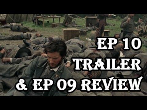 WestWorld Season 1 Episode 10 Trailer Review & Episode 9 Review
