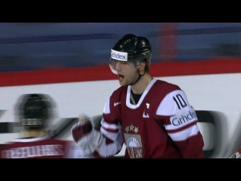 Slovakia - Latvia 3-5