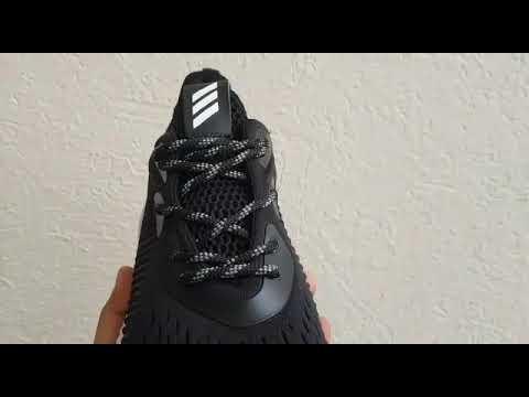 25c9adf6bdd Adidas Alpha bounce replica 7A