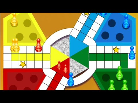 How To Play Ludo Pizza - Ludo Dice Game - Ludo Free Android Gameplay