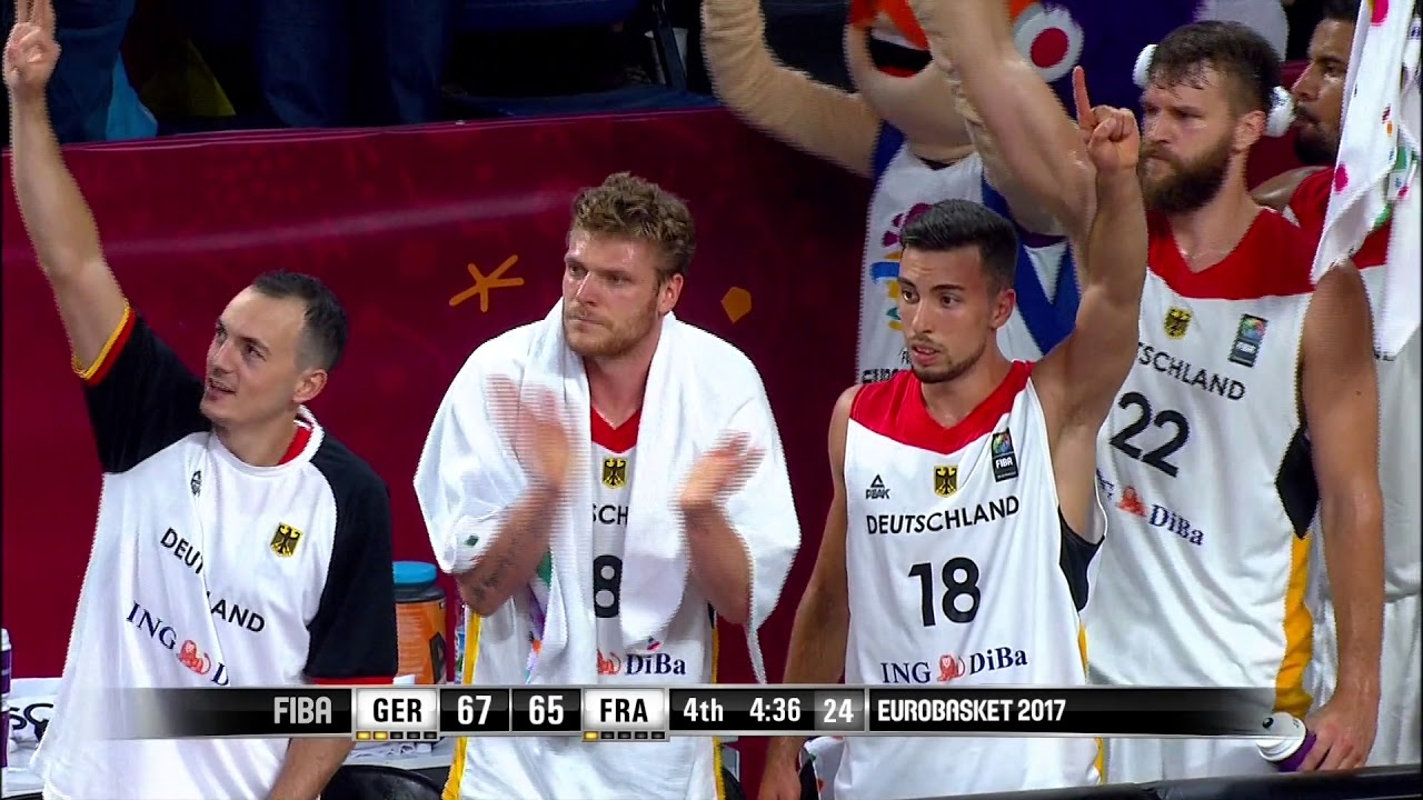 Telekom Eurobasket