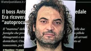 INCHIESTA SULL'OSPEDALE DI LOCRI