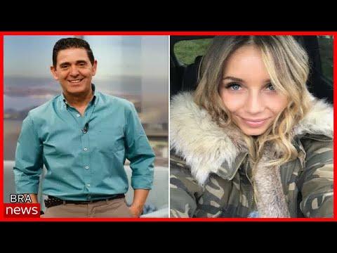 José Figueiras sobre Luciana Abreu no programa Alô Portugal - «Credo! Ela separou-se e amanhã é noss
