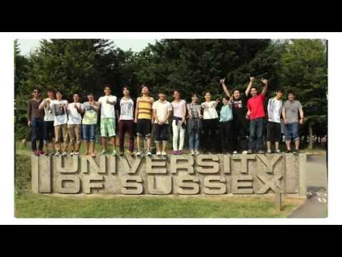 SCLS - Social Programme