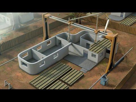 Impresora 3d buzzpls com for Construye tu casa en 3d