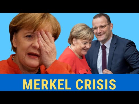 Merkel crisis Germany issued dire Covid warning as cases surge 'Virus will take revenge'