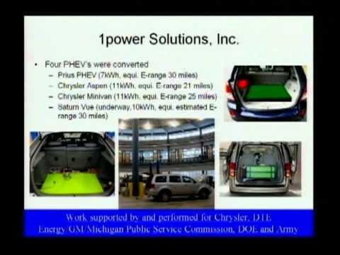 Dr. Chris Mi - Hybrid & Plug-In Electric Vehicle Systems_Disc_4_Hybrid/VTS 01 1