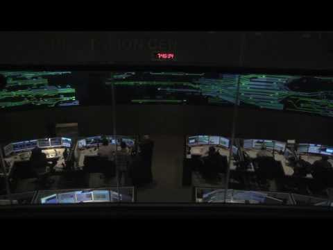Penn Station Central Control - American Experience