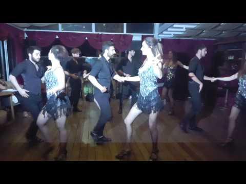 Marmara Üniversitesi Bachata Show - Romantica Latin Gecesi