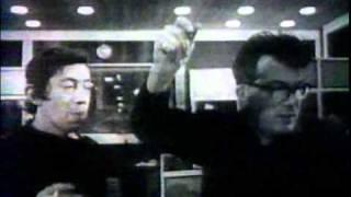 Initials B.B  Naissance de la chanson de Gainsbourg en studio à londres Avril 1968
