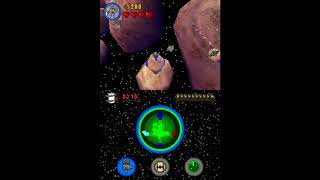 [TAS] DS LEGO Star Wars II: The Original Trilogy - The Asteroid Field