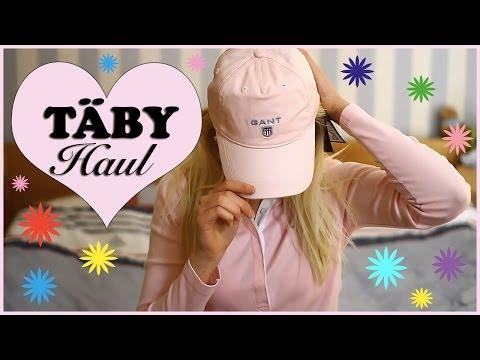 Täby Haul ♥ Gant, Jackie, Sephora mm..