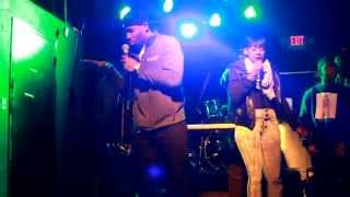 WSF LIVE PERFOMANCE RUNAWAY(ME&YOU) FT T.DOT,AK-DAY&ARK