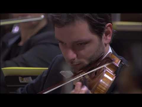 """Beethoven : Ouverture d'""""Egmont"""" sous la direction de Daniele Gatti"""